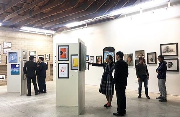 olivet-university-olivet-art-and-design-school-to-host-annual-fall-exhibition
