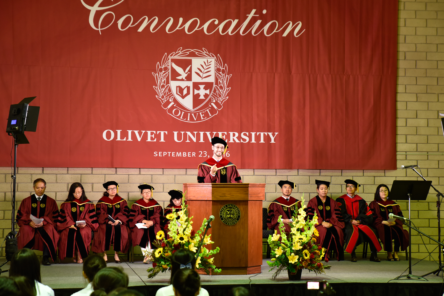 olivet-university-olivet-university-holds-fall-convocation-services
