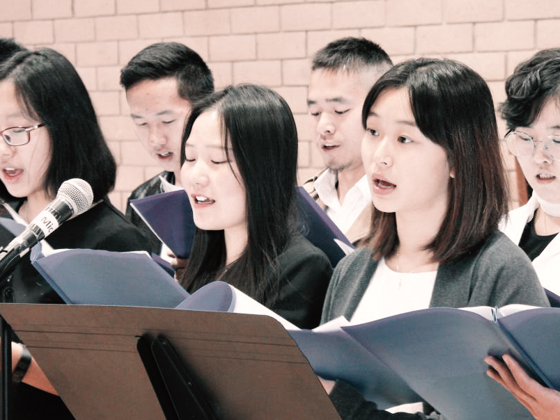 olivet-university-music-students-start-vocal-training--lead-campus-choir