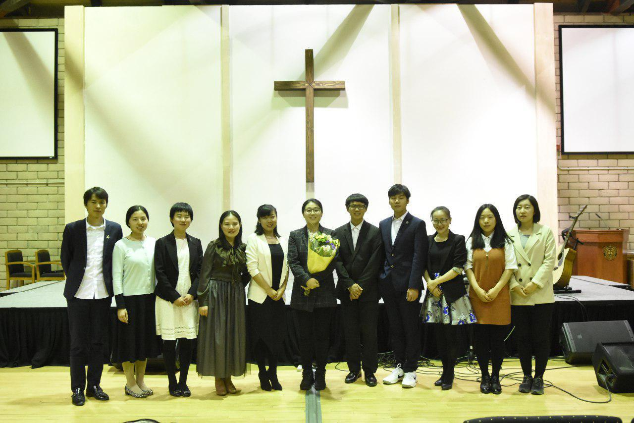 JCM Annual Recital Showcases Students' Growth
