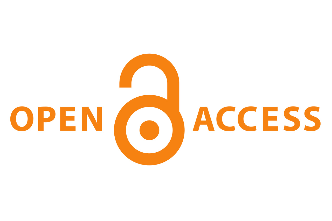 Open Access Resource List for Research Published on Library Website