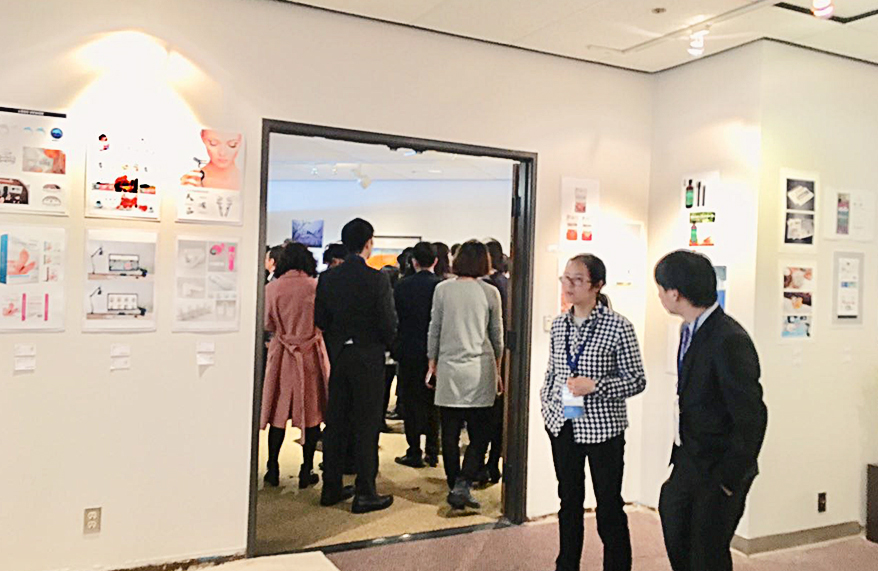Students Showcase Work in the Annual Fall Art Exhibition