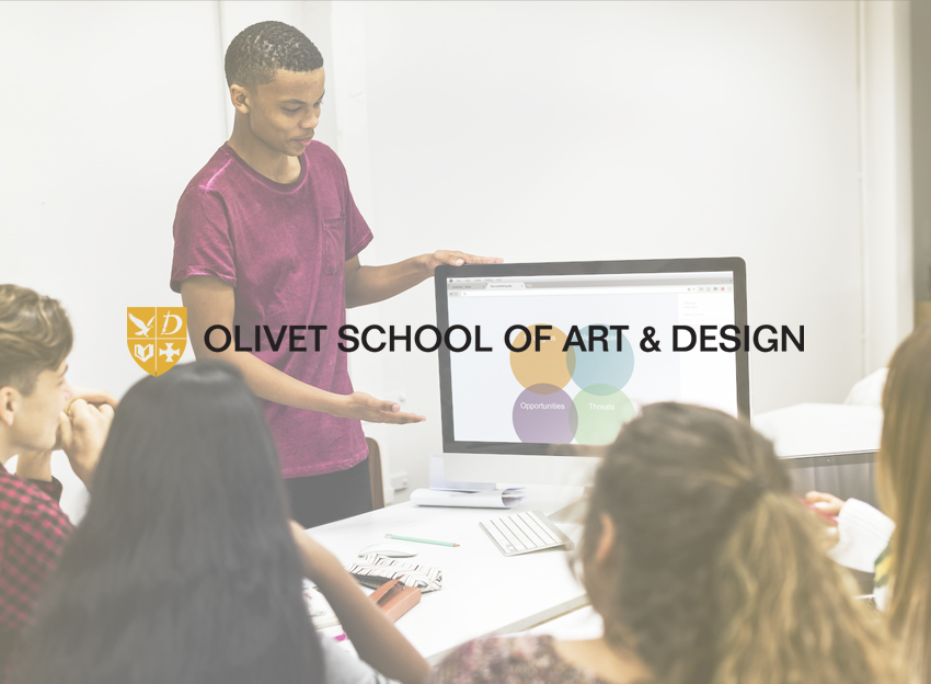olivet-university-design-students-to-demonstrate-ministry-readiness-in-final-portfolio-project-class