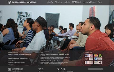 olivet-university-art-and-design-school-launching-new-website