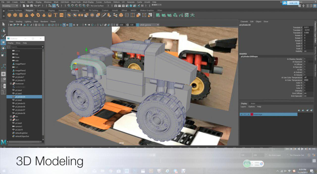 olivet-university-osad-to-host-summer-3d-modeling-workshop