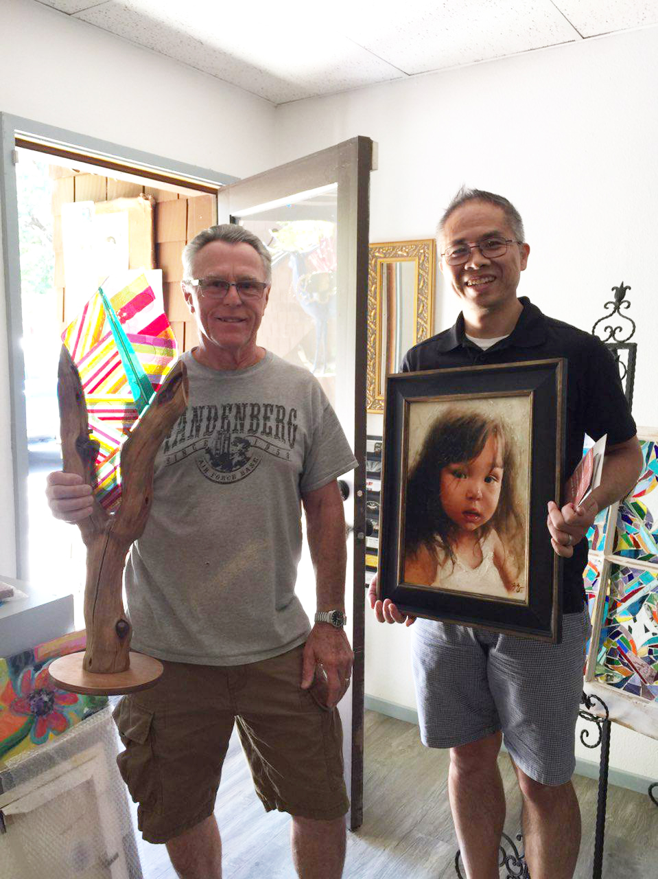 olivet-university-osad-associate-dean-wins-best-of-show-award-at-art-alliance-exhibition