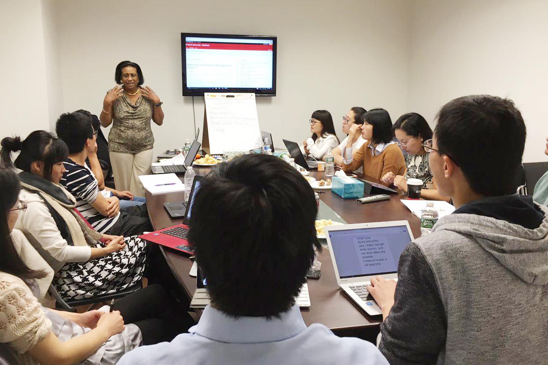 olivet-university-ny-mba-students-present-projects-on-strategy-formulation
