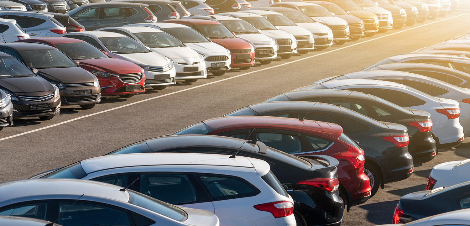 Olivet MBA Students Explore Online Used Cars Market in Applied Research Class