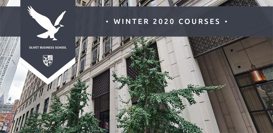 olivet-university-manhattan-business-school-introduces-winter-2020-courses