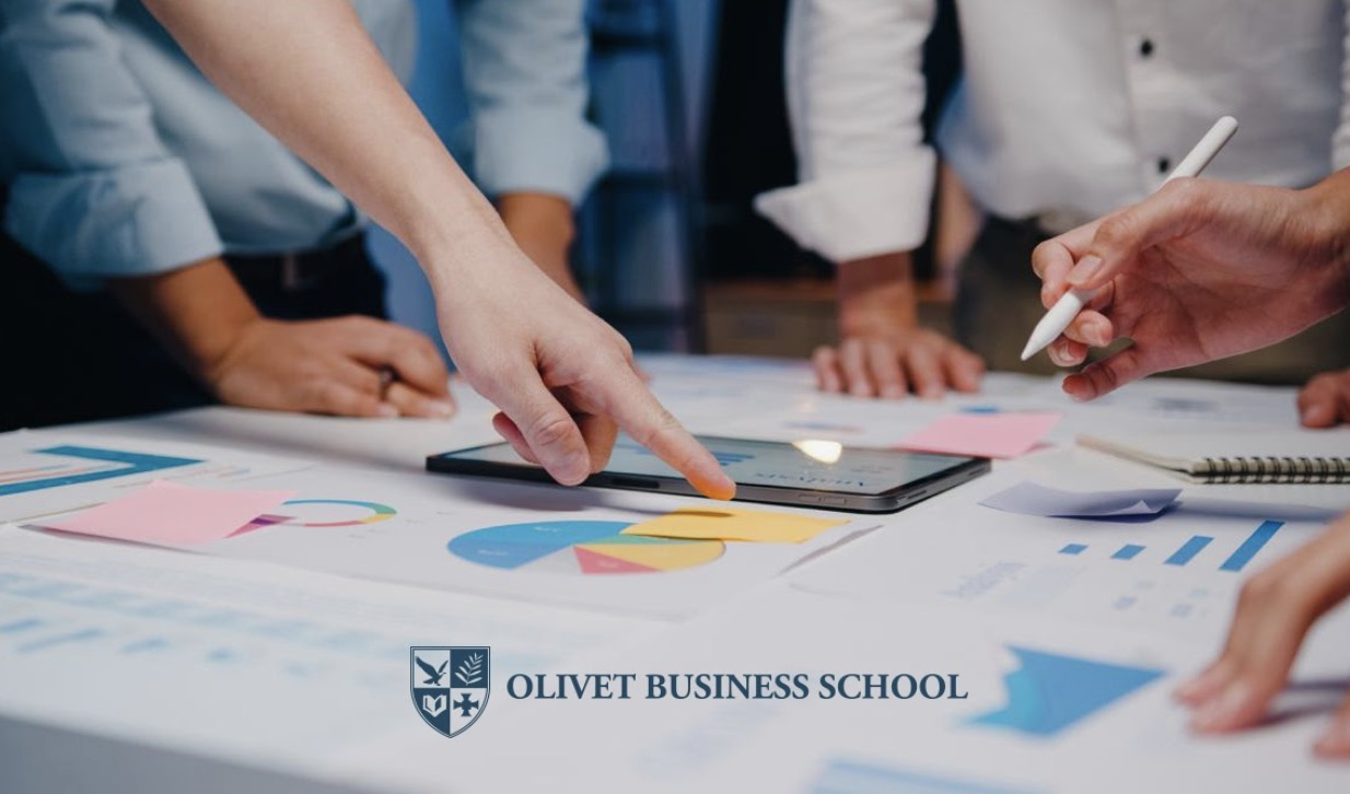OBS Applied Business Research Class Incubates Startup Ideas