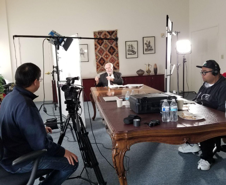 olivet-university-riverside-media-team-continues-work-on-olivet-seminary-lecture-video-project