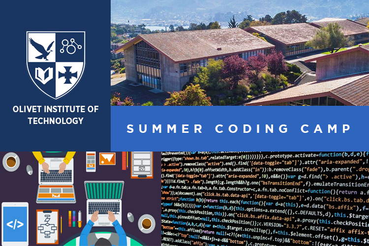 OIT to Host Summer Coding Camp