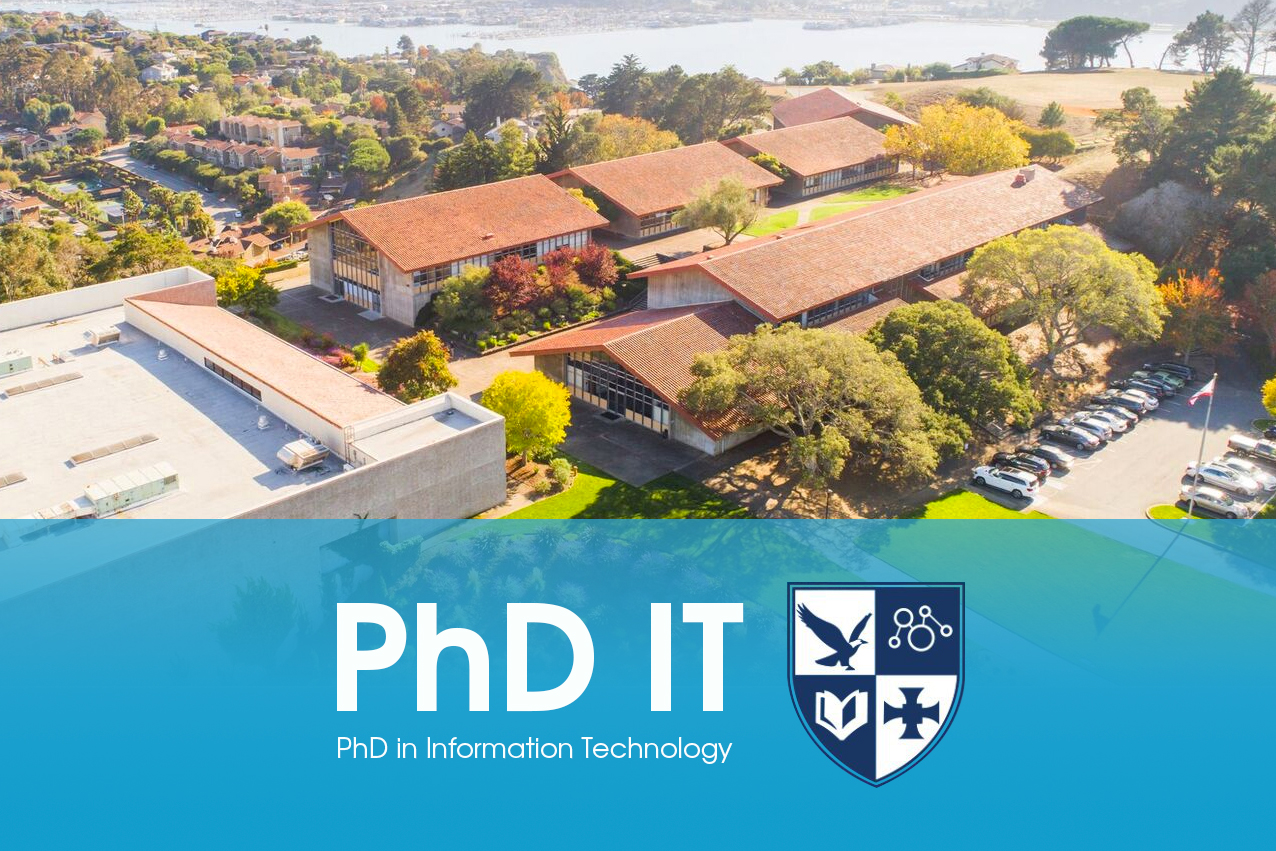 OIT Launching PhD Program in Information Technology