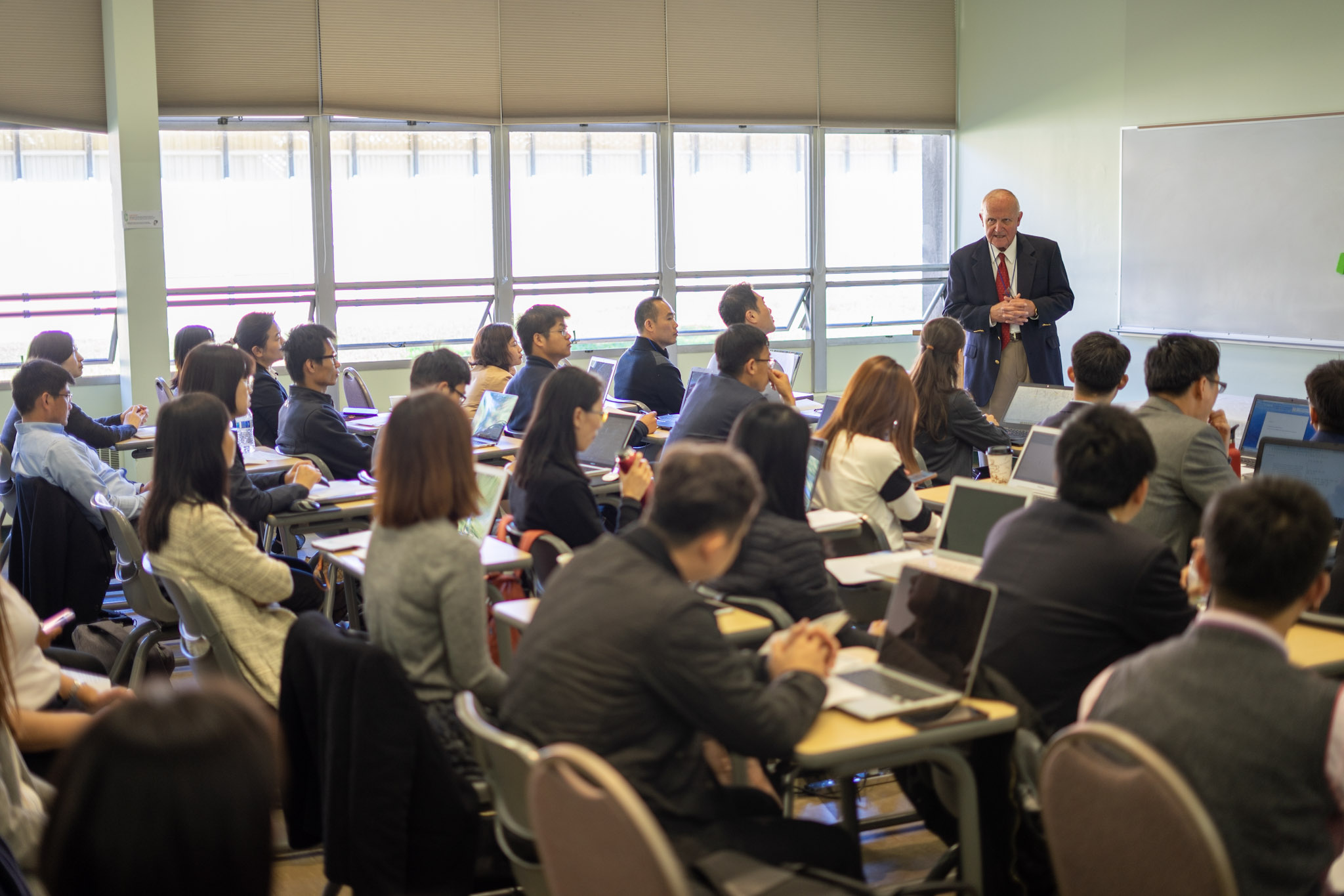 olivet-university-2019-doctoral-colloquium-kicks-off-at-san-francisco-campus